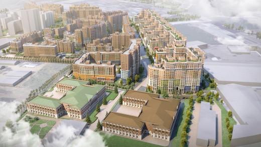 Urban Group планирует установить ставку по ипотеке 8,4% на весь срок