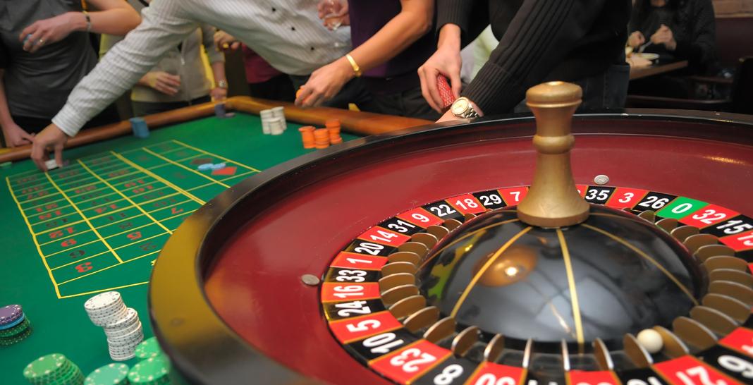 flint казино зеркало