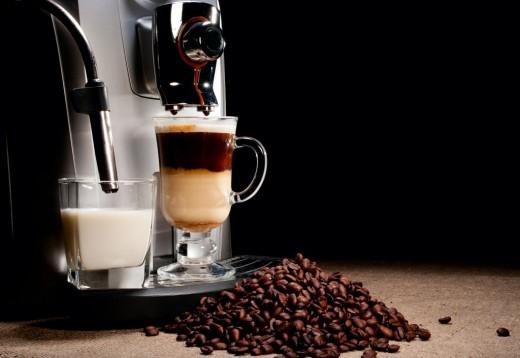 Как выбрать кофе для кофемашины