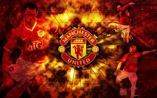 Манчестер Юнайтед - самый титулованный клуб