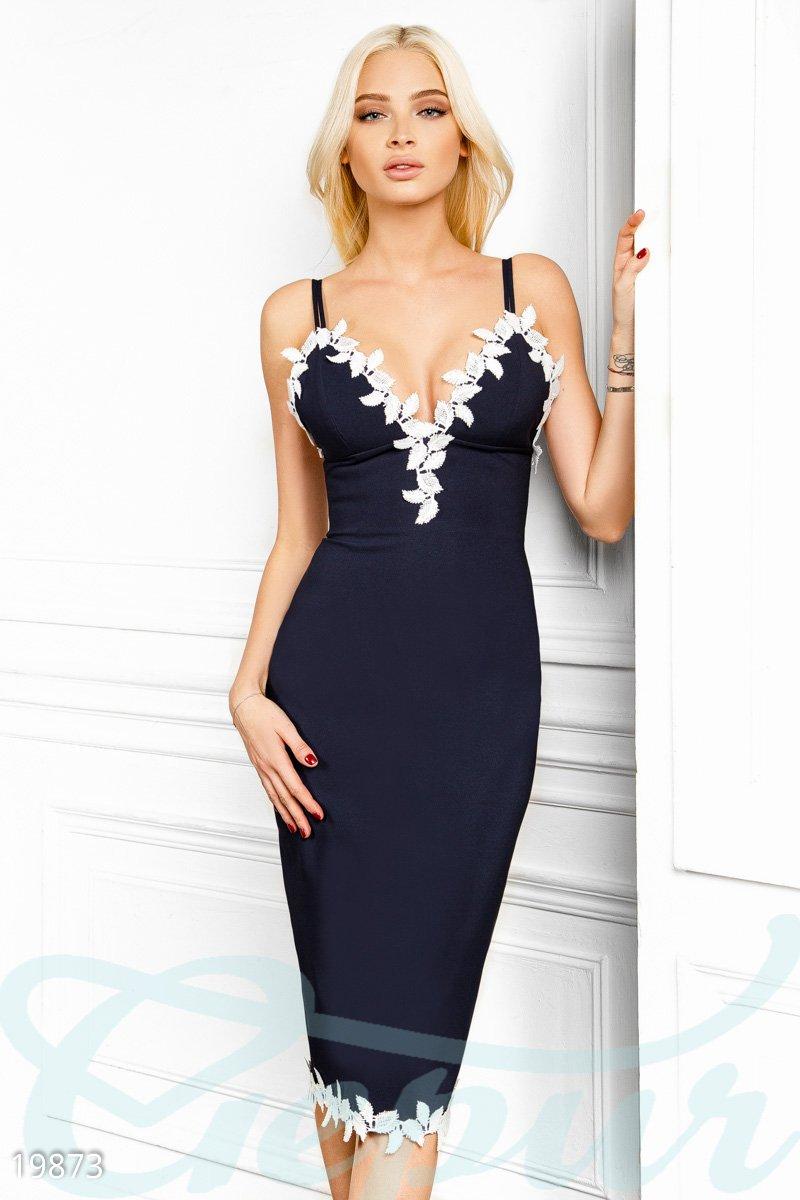 37ec99bfad67665 Летние вечерние платья - Моя газета   Моя газета