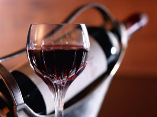 Где купить дорогое вино?