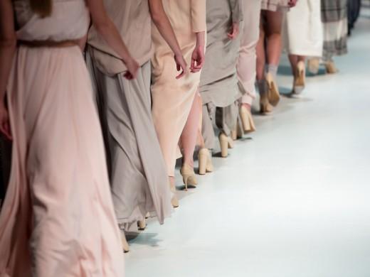 На кого обратить внимание на недели моды в Лондоне