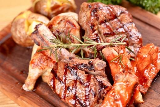 Полезные советы по маринованию мяса
