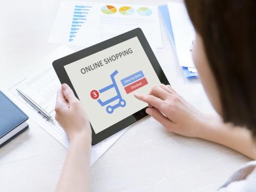 Как раскрутить крупный интернет-магазин?
