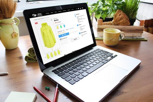 Покупаем одежду в Интернете
