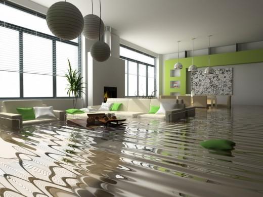 Как избежать потопа в квартире