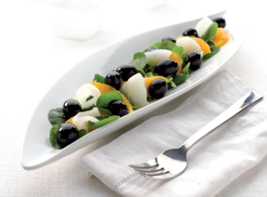 Когда и как едят оливки и маслины в Испании