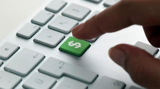 Преимущества кредитов онлайн