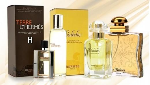 Как купить оригинальную парфюмерию в интернете