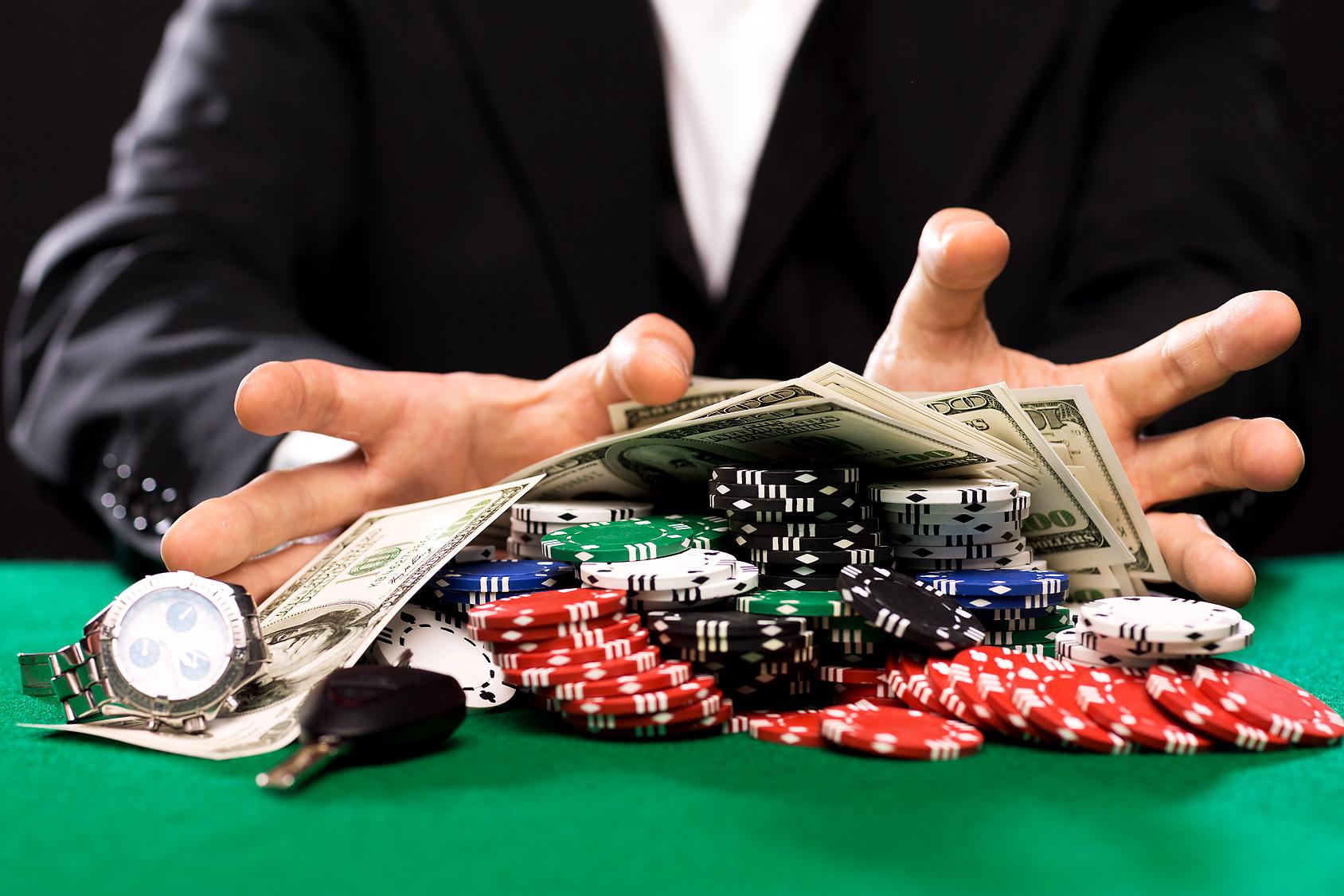 5 шокирующих пари азартных игроков - Моя газета | Моя газета