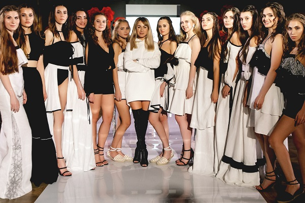 96bda63570f Бренд Sadovskaya for Gepur вызвал восхищенные отзывы на неделях моды в  Москве и Петербурге