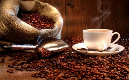 Где покупать кофе его ценителям?