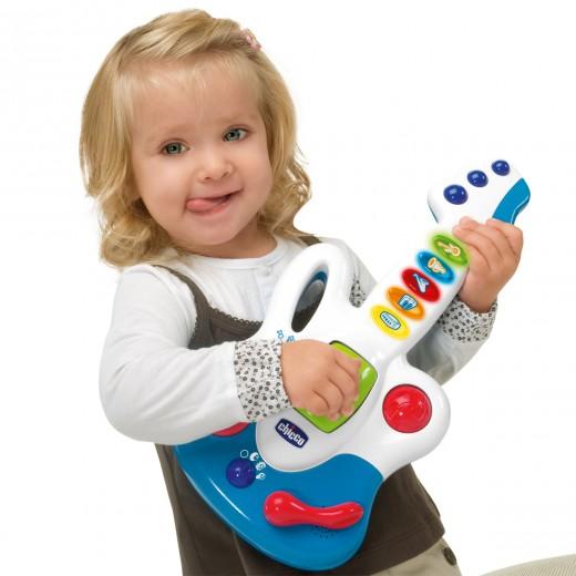 Что такое музыкальные игрушки?