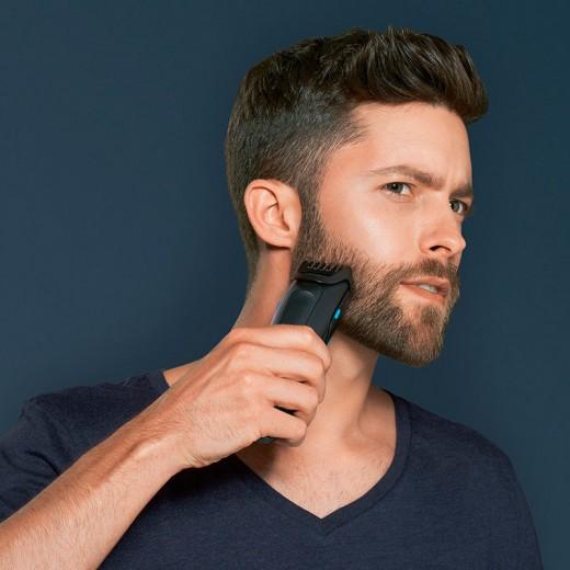 Триммеры Braun — лучшие устройства для моделирования бороды
