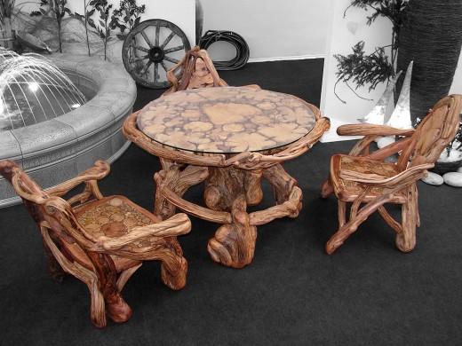 Woodstock - производитель дизайнерской мебели