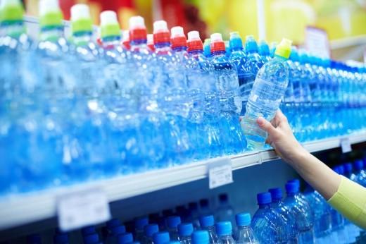 Покупать питьевую воду в супермаркетах, или заказать доставку?