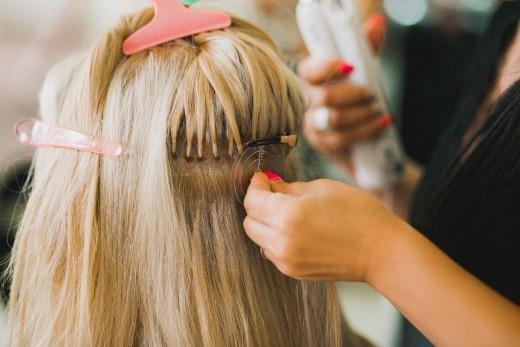 Belli Capelli: профессиональное и доступное наращивание волос в СПб