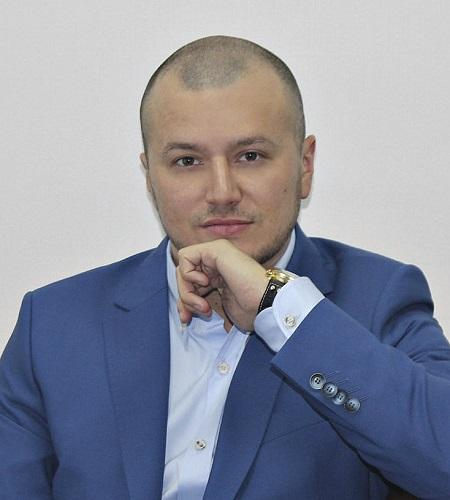 Александр Воронин о преимуществах сотрудничества с «White&Smile»?