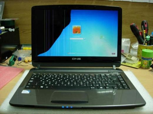Где купить матрицу для дисплея ноутбука?