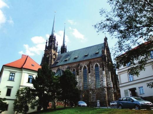 Как поступить в чешский вуз: 7 этапов на пути к успеху?