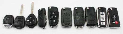 Автомобильный ключ – важный аспект защиты