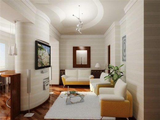 Как улучшить планировку квартиры