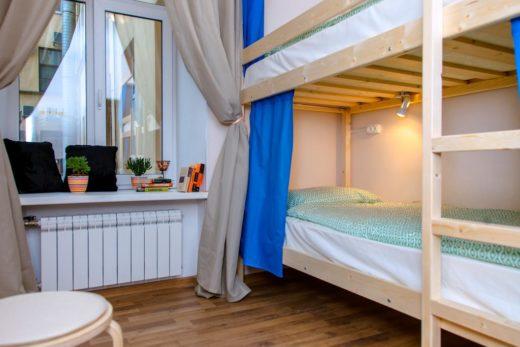 Правила съема общежития в Москве