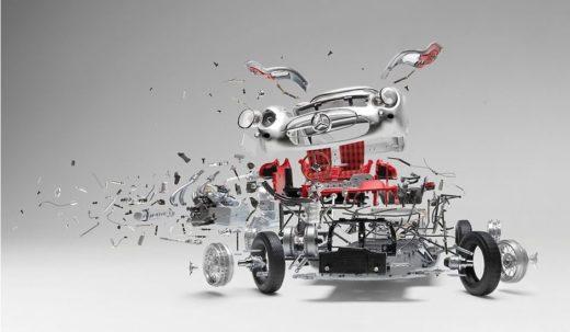 Где покупать детали для автомобиля в случае необходимости?