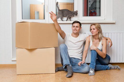 Как найти хорошую квартиру для покупки?