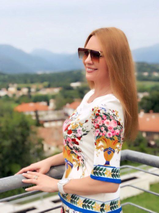 Певица Варвара научилась готовить итальянский сыр