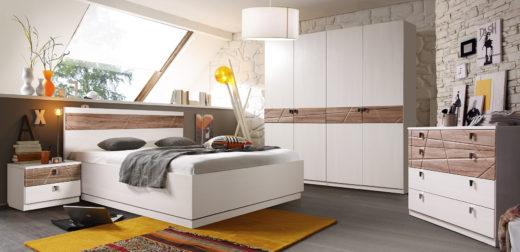 Дизайн спальни: цвет и оформление