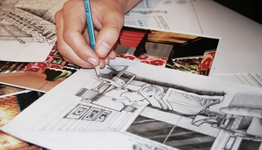 Курсы повышения квалификации для дизайнеров интерьера. Совершенство – в развитии!