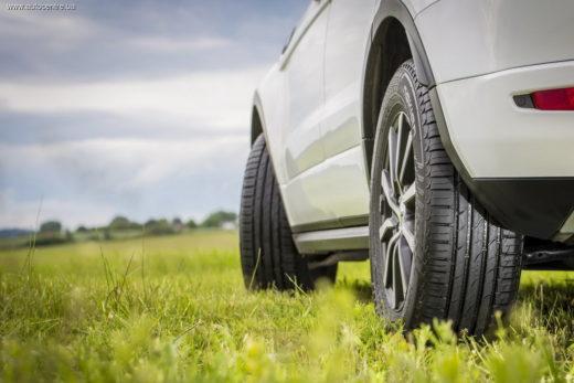 По каким критериям подбирать новые шины на лето