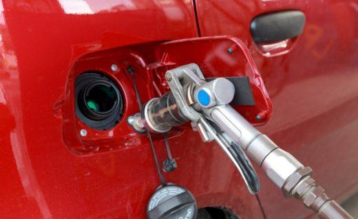Использование газа вместо бензина и экономия