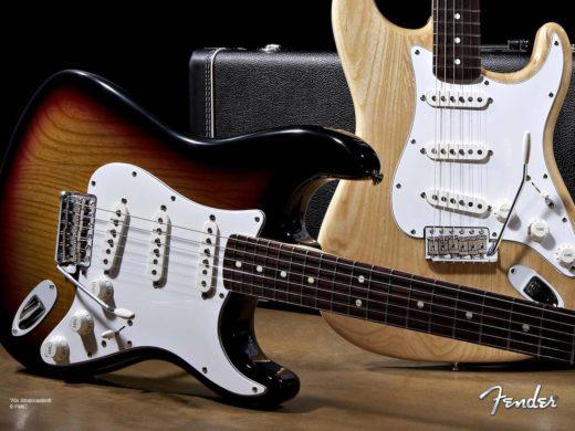 Является ли гитара легким инструментом для игры?