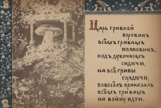 Книги старого дома: мир детства XIX – начала XX века