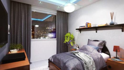 На что обратить внимание, выбирая квартиру для краткосрочной аренды?