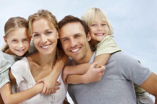 О сути семейных отношений и крепости семьи