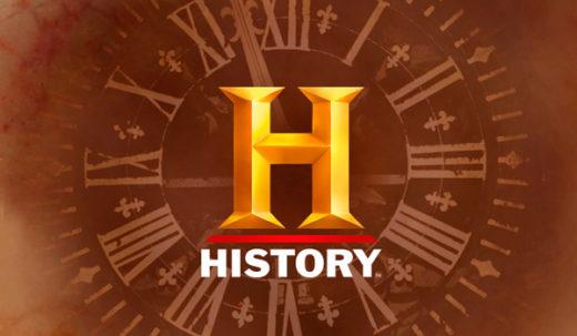 Премьеры ноября на телеканале HISTORY