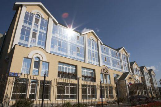 Уютные гостиницы для гостей и жителей города Челябинска