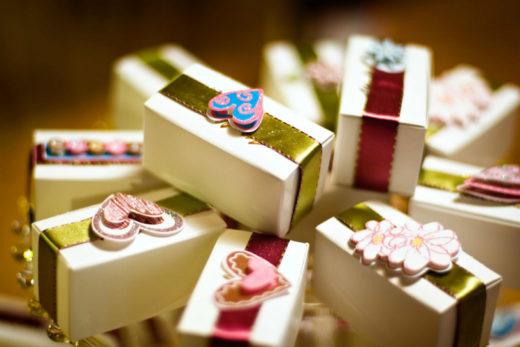 Милые подарки на все случаи жизни