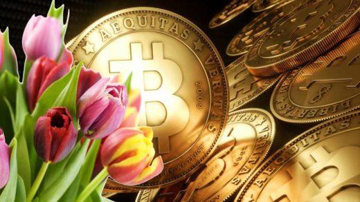Криптовалюта - тюльпаны 21-го века? Не в этот раз!