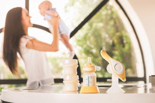 Какой молокоотсос выбрать, находясь в роддоме — клинический или бытовой?