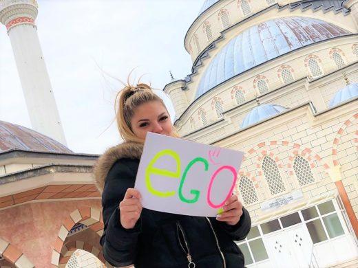 Фото-отзыв от девушки, которая работала зимой за границей через агентство EGO agency