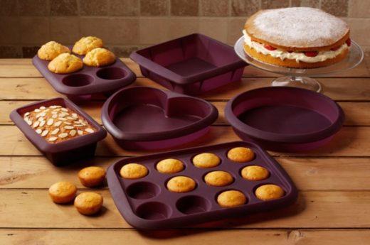Где купить формы для выпекания тортов в Москве