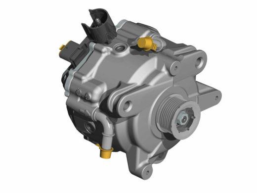 Технологии Continental в новой мягкой гибридной системе eTorque автомобиля Jeep® Wrangler на основе технологии Continental