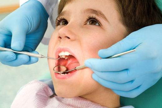 Боязнь стоматолога