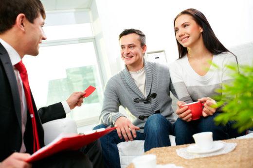 Плюсы покупки квартиры с помощью агентства недвижимости