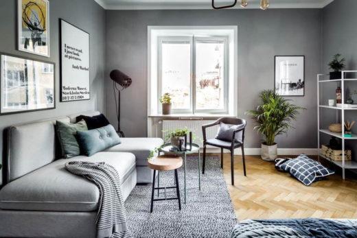 Современные диваны - простой способ создать красивый и функциональный интерьер